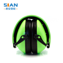 Soundproof Fashional Headband Safety Ear Muffs for Baby