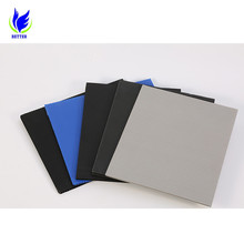 Waterproof Wholesale pp plastic coated corrugated sheets