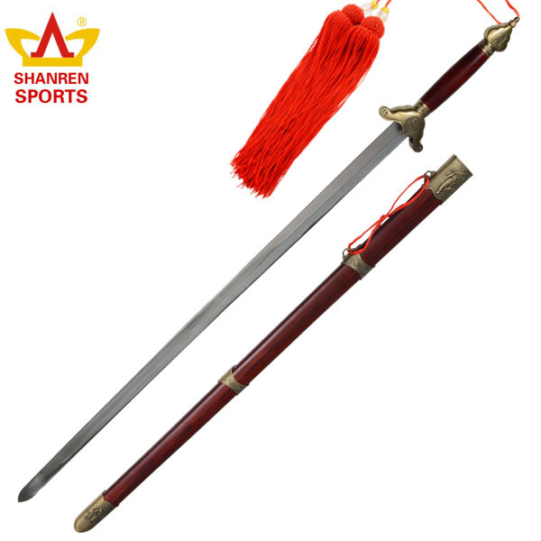 factory price chinese gongfu swords