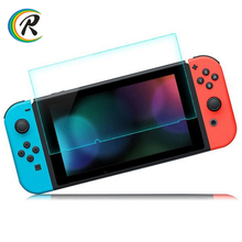 OEM Protective Oleophobic Screen Guard For Nintendo Switch Tempered Glass