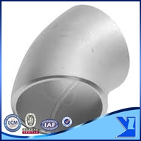 45 degree bend/elbow/pipe/fitting