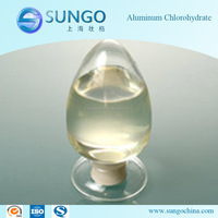 Aluminum Chlorohydrate Liquid ACH for Drinking Water treatment (Cas no:12042-91-0 )