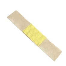 100Pcs Band Aid Wound Dressings Sterile Hemostasis Stickers First Bandage Heel Cushion Adhesive Plaster Random Color