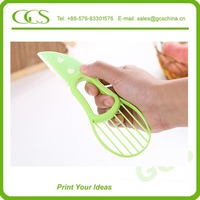 fruit slicer fruit watermelon cutter slicing knife tools 5 in 1 grater slicer cheapest price plastic banana slicer