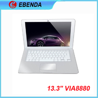 China Dual core cheapest android 4.2 1G RAM 8GB ROM used laptops wholesale usa