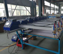 LGK inverter air cnc plasma oxy-acetylene cutting machine