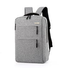 high quality custom logo waterproof thin laptop travelling <strong>bag</strong> backpack for men