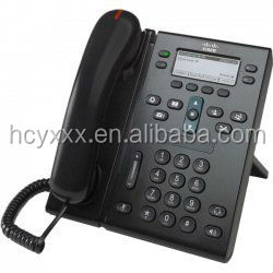 CP-6945-C-K9= 100% genuine cisco IP phone with fast delivery and 1 year warranty