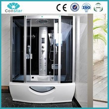 Factory Price Plastic Shower Room Seal Toilet Sex Shower Cabin