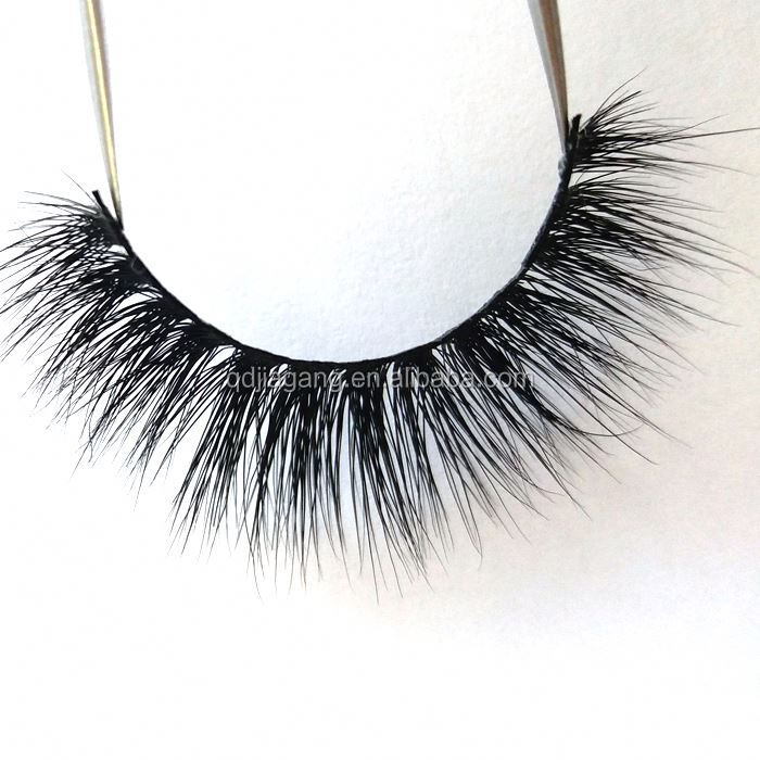 SHUMEI Human Hair Eye lashes And Eyelash Extension Tweezers