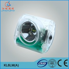 rechargeable led miner safety caplights