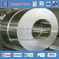 Tisco Stainless Steel Coil (302 316l)