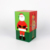 Custom Children Cardboard Paper Lid Christmas Gift Box