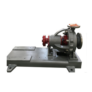 5hp chlorine water centrifugal pump for chemical industry