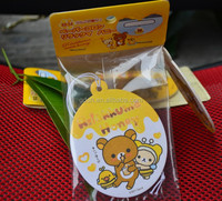 fragrance paper card/top car air fresheners/paper air freshener for wholesale
