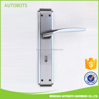 Canton Fair Quality Modern Door Handle