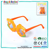 Safe theme party decorations fake designer teenagers sunglasses
