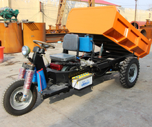 suitable most moderate price motorcycle truck 3-wheel tricycle
