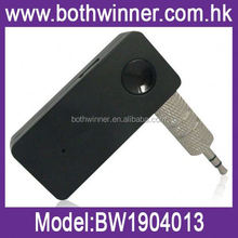 Bluetooth wireless audio adapter ,H0T017 wireless bluetooth stereo audio music receiver for sale