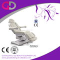 360 degree rotating beauty electric lifting massage facial chairs beds
