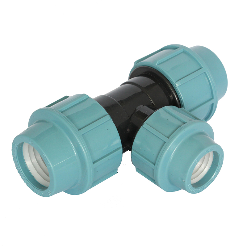 Air Tube Connector 45 Degree Y Branch Pipe Fitting Lateral Tee