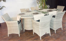 DJ line Furniture Rattan Synthetic