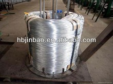 Steel carbon wire
