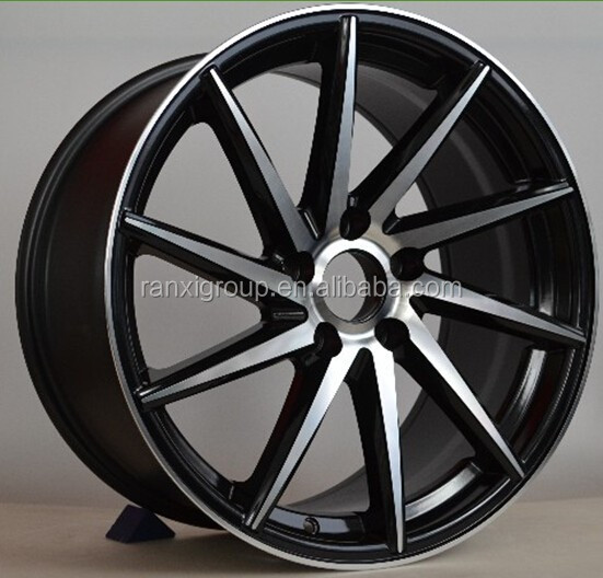 17inch 18inch 19inch Aluminum Alloy <strong>wheels</strong> for cars rims