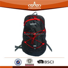 2015 Hot Sell 600D Outdoor Sport Backpack for Hiking & Climbing