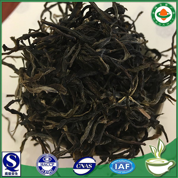 Amazon organic puer loose tea with best puer tea brand
