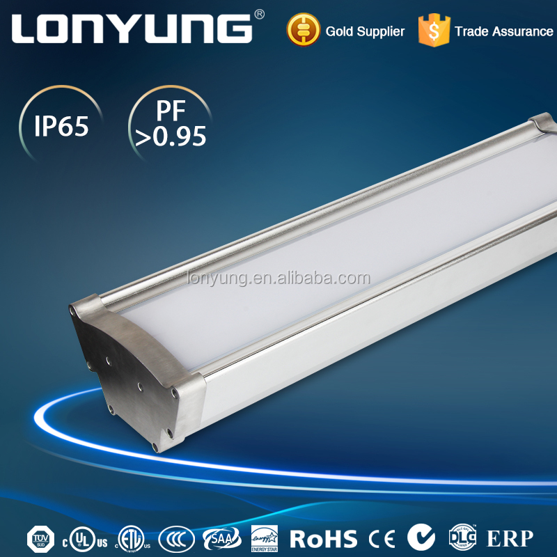 wholesale 1200mm 240w internal isolated driver 200w led high bay light