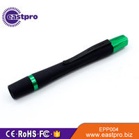 High reputation top gift led flashlight pen