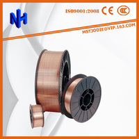 high quality CO2 MIG and TIG welding Wires ER 70S-6
