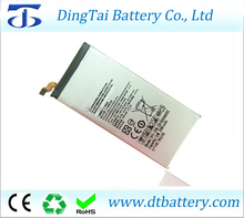 Galaxy a5 mobile phone battery replace internal battery 2300mah