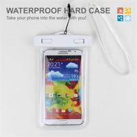 China Supplier PVC Waterproof Case For Samsung Galaxy j7