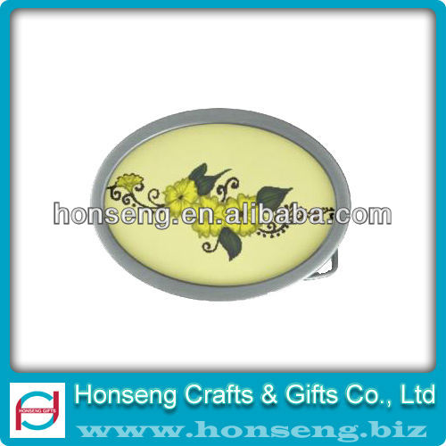 Western Cowboy Belt Buckle for Export