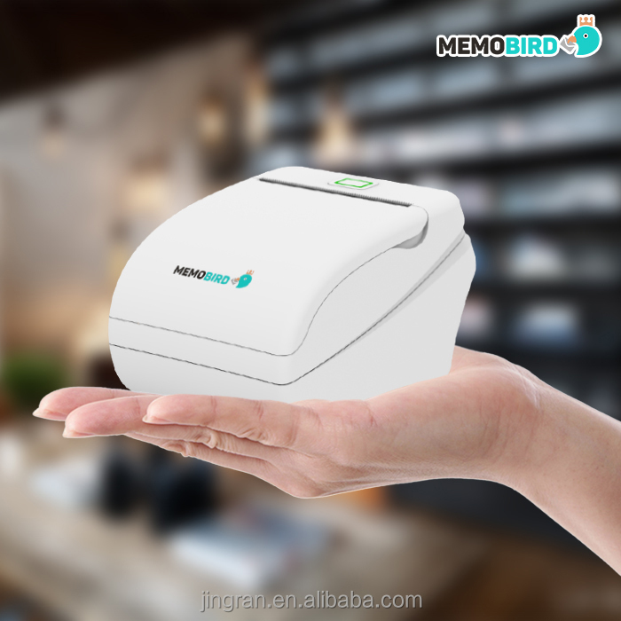 MEMOBIRD mini wireless portable photo printer