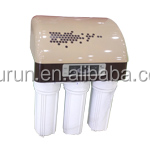 water purification tables