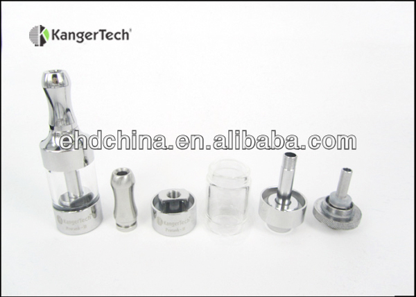 China Wholesale Price for E-Cigarette Kangertech Atomizer Colorfull protank 2 Clearomizer