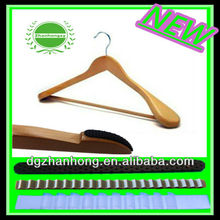 Anti-slip mat high quality dry clean wire hanger