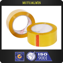 Adhesive packing bopp tape