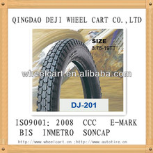 3.50-19 motorcycle tricycle tire