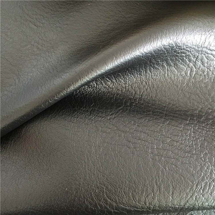 pvc synthetic leather for sofa upholstery leather pvc artificial leather for marine boat ship with anti-UV mould-proof
