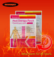 2016 heen powerful best free sample heat pain relief therapy patch