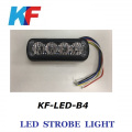 Hot selling Led Visor Strobe light for car,KF-LED-B4