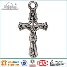 Christian Metal Cross,Small Metal Crafts for Wholesale