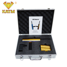 The most popular gold detector with free shipping AKS diamond detector