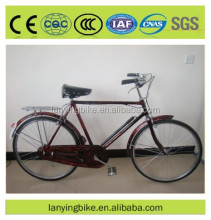 Promotion 28 steel frame tranditional flying pigeon cargo bicycle