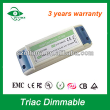 18W Traic Dimming LED Driver 660mA