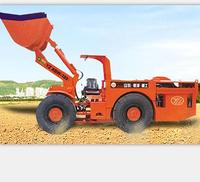 CYXBW-100 underground electric LHD/mine loader